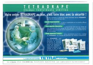 TETRADRAPE